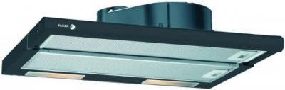 Вытяжка телескопическая Fagor 4CC-130 EN - вид спереди