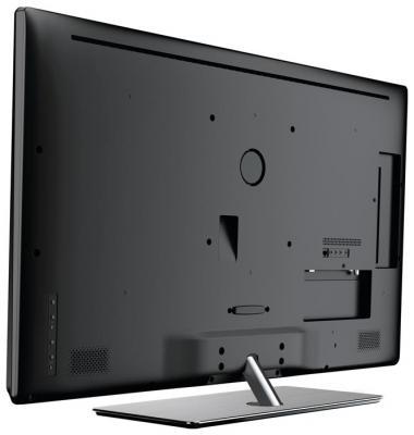 Телевизор Philips 40PFL5507T/60 - вид сзади