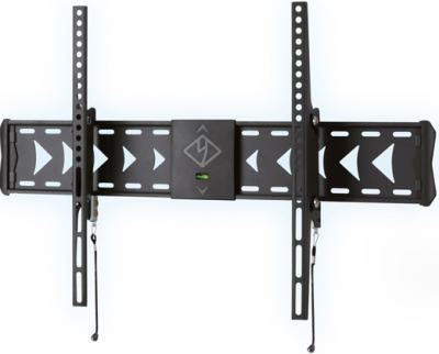 Кронштейн для телевизора Kromax Flat-2 (темно-серый) - общий вид