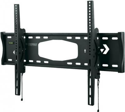 Кронштейн для телевизора Kromax Star-2 (темно-серый) - вид спереди