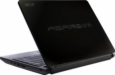 Ноутбук Acer Aspire AOD270-26Ckk (NU.SGAEU.006) - вид сзади