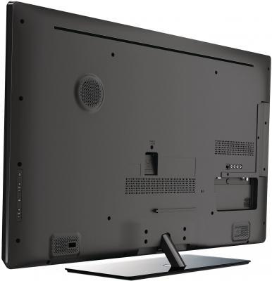 Телевизор Philips 47PFL4007T/60 - вид сзади