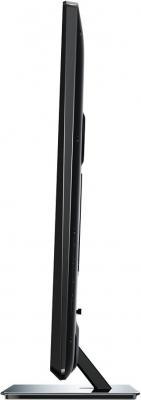 Телевизор Philips 47PFL4007T/60 - вид сбоку
