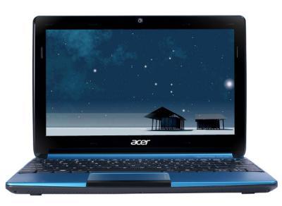 Ноутбук Acer Aspire AOD270-26Cbb (NU.SGDEU.002) - спереди