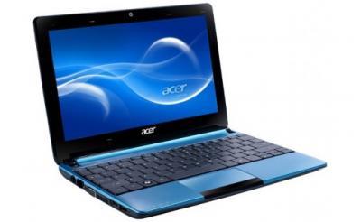 Ноутбук Acer Aspire AOD270-26Cbb (NU.SGDEU.002) - повернут