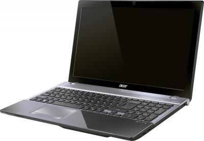 Ноутбук Acer Aspire V3-571G-32354G50Makk (NX.RZLEU.001) - главная