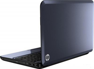 Ноутбук HP Pavilion g6-2051er (B1L96EA) - Вид сзади