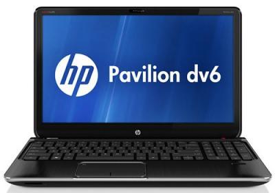 Ноутбук HP Pavilion dv6-7057er (B3N26EA) - Главная