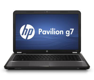 Ноутбук HP Pavilion g7-1313er (B3S69EA) - Главная