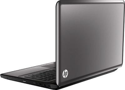 Ноутбук HP Pavilion g7-1313er (B3S69EA) - Вид сзади сбоку