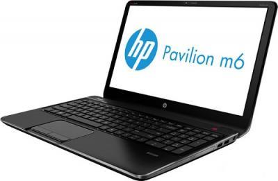 Ноутбук HP Pavilion m6-1030er (B3Z23EA) - Вид сбоку 2