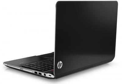 Ноутбук HP Pavilion m6-1034er (B3Z27EA) - сзади
