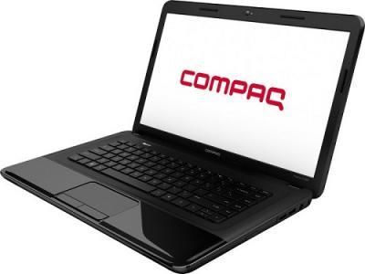 Ноутбук HP Compaq Presario CQ58-125SR (B3Z81EA) - Вид сбоку 2