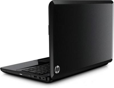 Ноутбук HP Pavilion g7-2052sr (B4E64EA) - Вид сзади