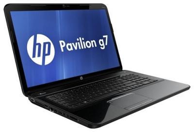Ноутбук HP g7-2028er (B4E65EA) - Главная