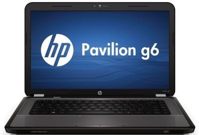 Ноутбук HP Pavilion g6-1318sr (B4N73EA) - Главная