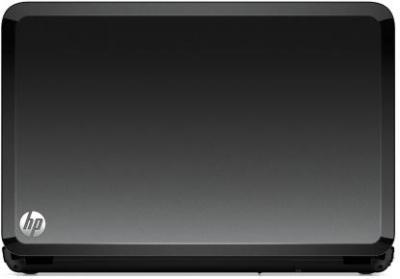 Ноутбук HP Pavilion g6-2128er (B5V45EA) - Вид сзади