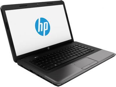 Ноутбук HP 650 (B6M31EA) - главная