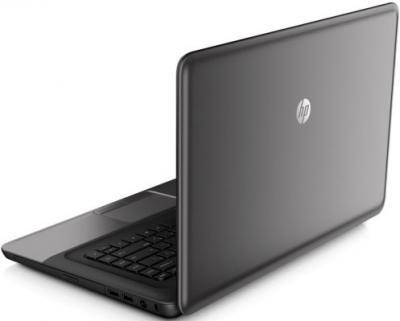 Ноутбук HP 650 (B6M49EA) - сзади