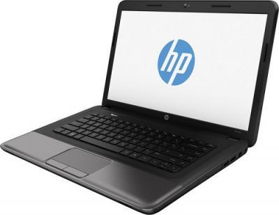 Ноутбук HP 650 (B6M55EA) - Вид сбоку 2
