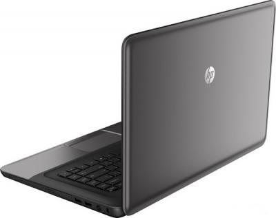 Ноутбук HP 650 (B6M55EA) - Вид сзади