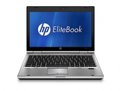 Ноутбук HP 2560p (LY428EA) - главная