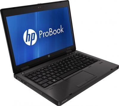 Ноутбук HP 6465b (LY454EA) - главная
