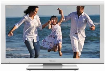 Телевизор Toshiba 32KL934 - общий вид