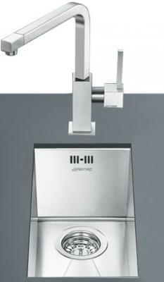 Мойка кухонная Smeg VSTQ20 - общий вид