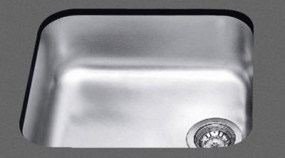 Мойка кухонная Smeg BST45 - общий вид