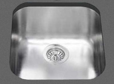 Мойка кухонная Smeg BST40 - общий вид