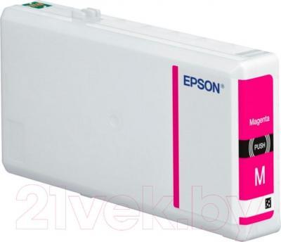 Картридж Epson C13T789340