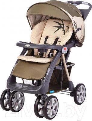 Детская прогулочная коляска Geoby C879CR (RKFY)