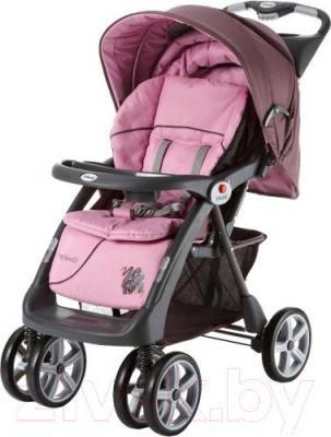 Детская прогулочная коляска Geoby C879CR (RPFS)
