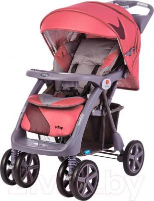 Детская прогулочная коляска Geoby C879CR (RPWH)