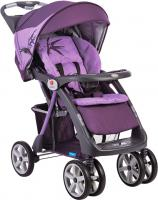 Детская прогулочная коляска Geoby C879CR (RZZY) -