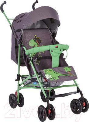 Детская прогулочная коляска Geoby D208R (RCJH)