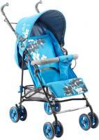 Детская прогулочная коляска Geoby D208R (R4TB) -