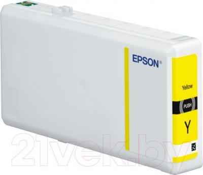 Картридж Epson C13T789440
