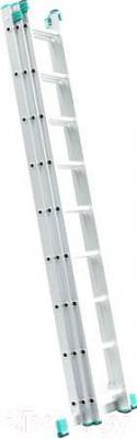 Лестница-стремянка iTOSS Eurostyl 7608 - общий вид