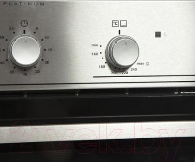 Газовый духовой шкаф Electrolux EOG92102CX
