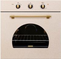 Газовый духовой шкаф Zanussi ZOG511217S -