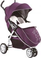 Детская прогулочная коляска Geoby C409 (R361) -