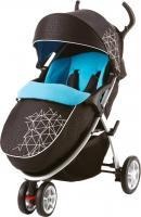 Детская прогулочная коляска Geoby C409 (WGJW) -