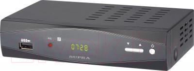Тюнер цифрового телевидения Supra SDT-96