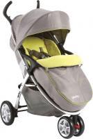 Детская прогулочная коляска Geoby C409 (RCHG) -