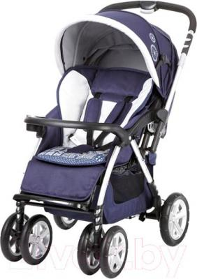 Детская прогулочная коляска Geoby C980H (W4BB) - общий вид
