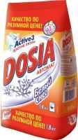 Стиральный порошок Dosia Белый снег (1.8кг) -