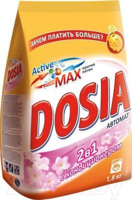 Стиральный порошок Dosia Автомат 2в1 (1.8кг)