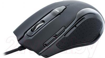 Мышь Tesoro Shrike TS-H2L (черный)